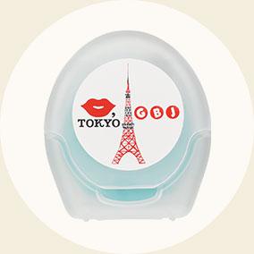 【東京タワー】